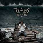 Titans Eve - Life Apocalyspe - Album Cover 2012 - High Res