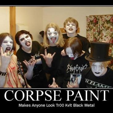 black-metal-makeup