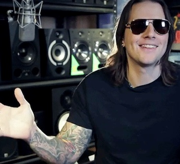 Avenged-Sevenfold-M-Shadows