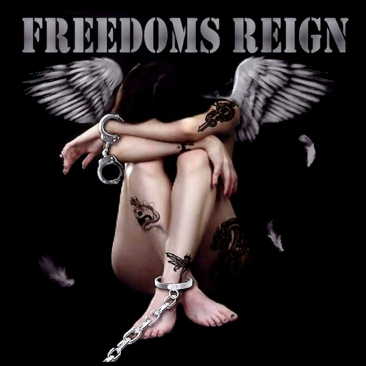 FREEDOMS REIGN-ST