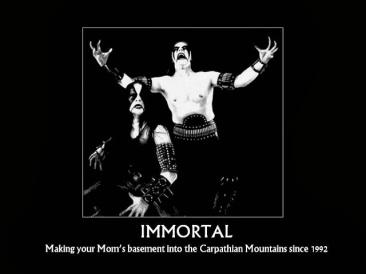 Immortal Meme