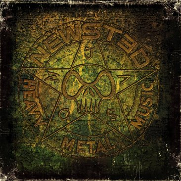 NEWSTED-HEAVY METAL MUSIC