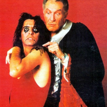 Alice Cooper The Nightmare Vincent Price 001