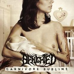 Benighted - Carnivore Sublime artwork