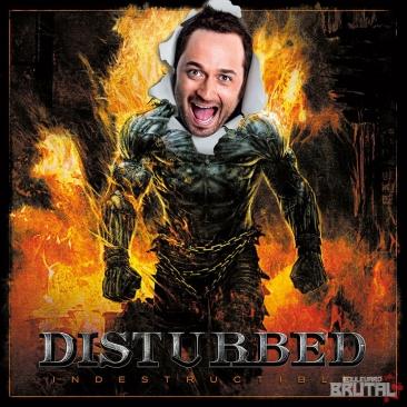 dano-disturbed