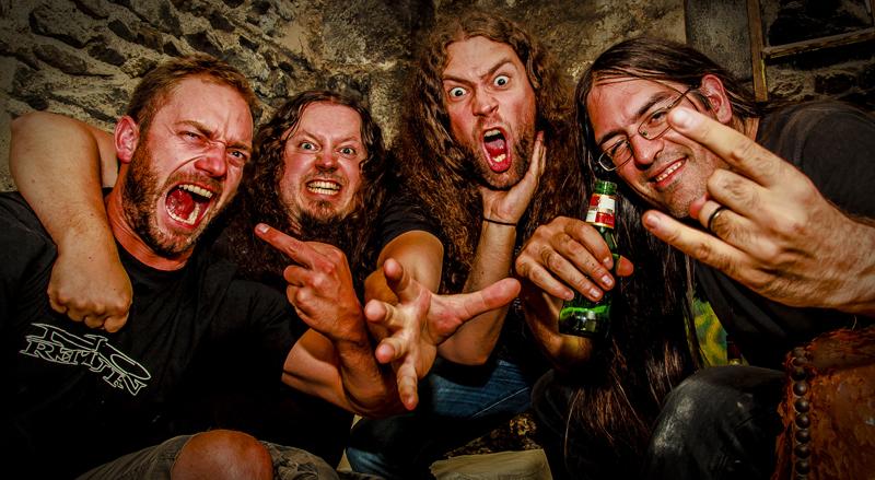 Jailkills Band 2013 réduit