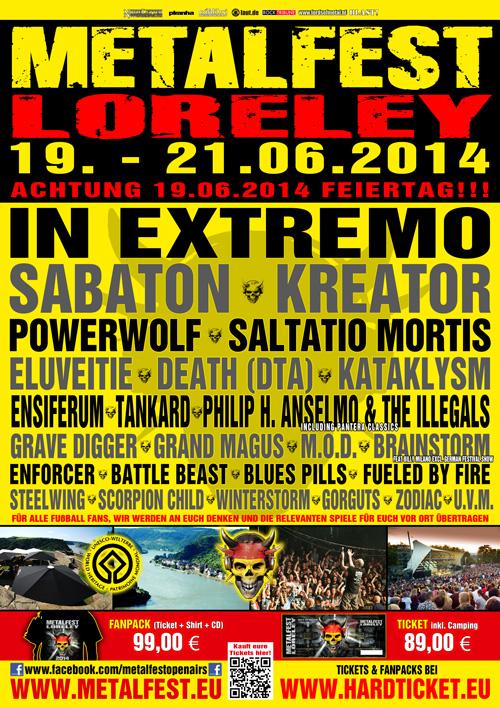 Metalfest-Loreley-2014