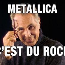 METALLICA-ROCK