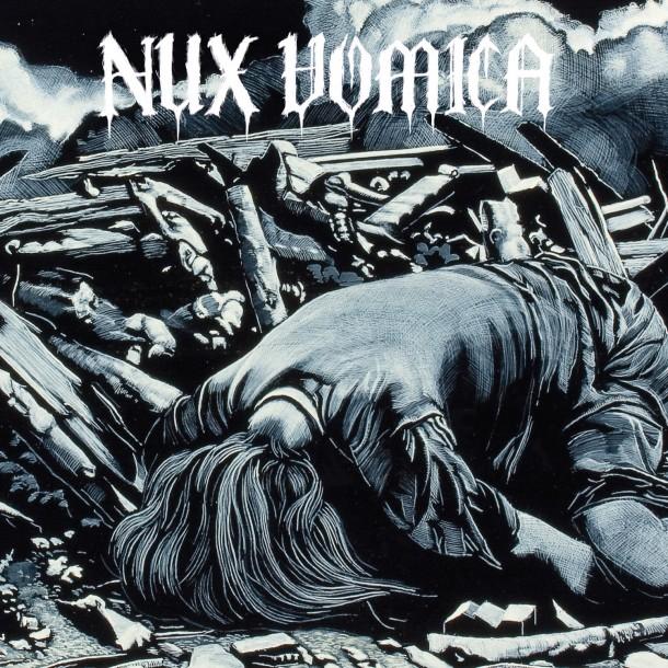 Nux-Vomica