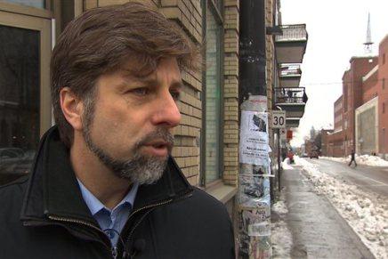 Projet Montréal veut bloquer la 3e journée du HeavyMontréal