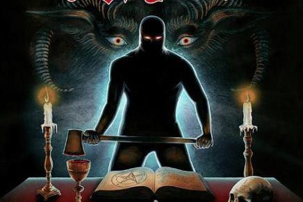 Night Demon te ramène 35 ans enarrière…