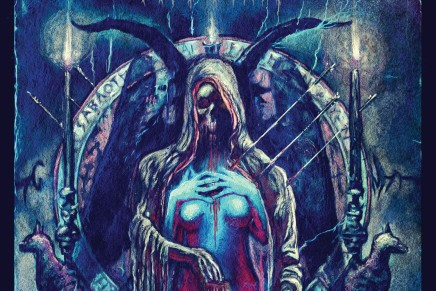 Métal en rafale : Napalm Death, Hoth, Mourning Mist, Revel In Flesh et Lord Dying