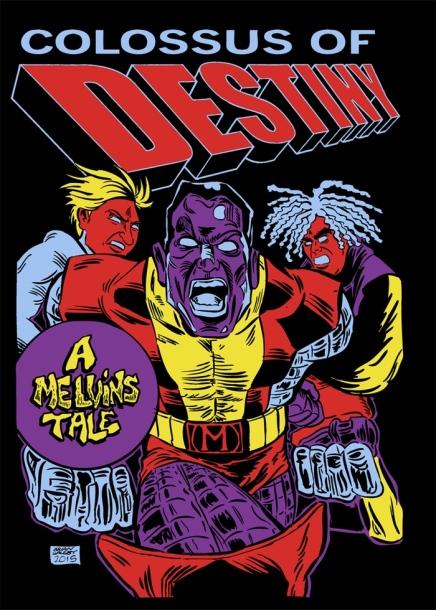 The Melvins prépare undocumentaire