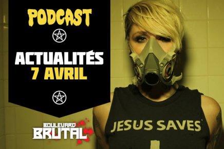 Podcast Boulevard Brutal#14