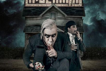 Le nouveau projet de Lindemann sonne demême