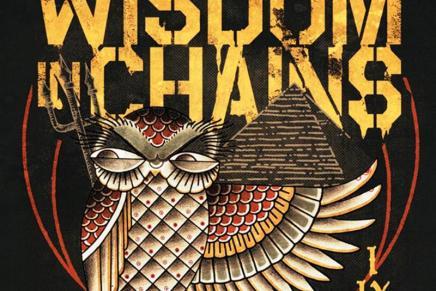 Le nouveau Wisdom In Chainsm'intéresse