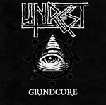 Unrest-Grindcore-cover