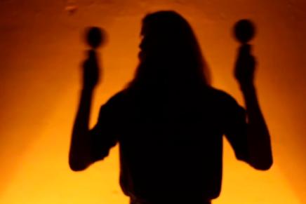 Le nouveau clip de KADAVAR est encorechaud