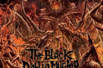 Le nouveau The Black Dahlia Murder est à nosportes