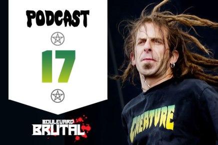 Podcast Boulevard Brutal#17