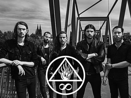 Le groupe allemand KETZER signe avec Metal BladeRecords