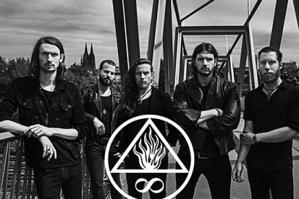 Le groupe allemand KETZER signe avec Metal Blade Records