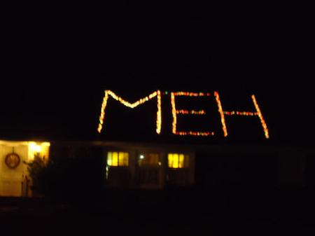 meh-lights
