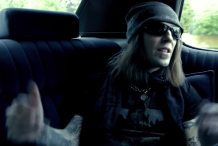 Trailer #2 du nouveau CHILDREN OF BODOM
