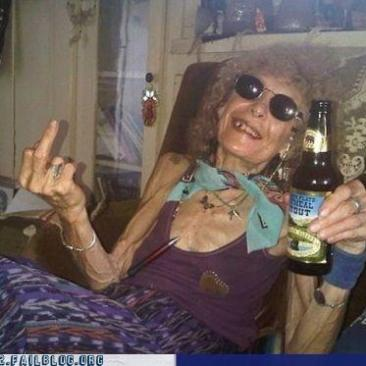 party-fails-granny-dont-care-partying-before-you-were-born