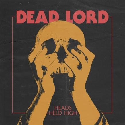 DEAD LORD va satisfaire ton besoin devintage