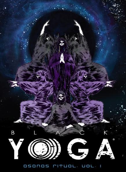 Oui, le DVD/CD The BLACK YO)))GA Meditation va sortir cetautomne