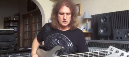 Le nouveau clip de METAL ALLEGIANCE (avec Randy Blythe de LAMB OF GOD) est plate ensivouplait