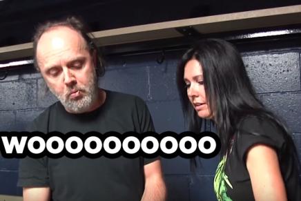Lars est surpris du prix des billets àQuébec