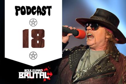 Podcast Boulevard Brutal#18