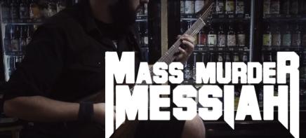 La nouvelle track de Mass Murder Messiah chezMaltéhops
