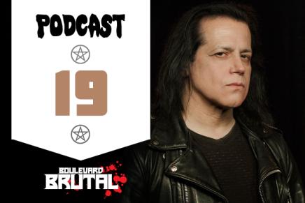 Podcast Boulevard Brutal#19