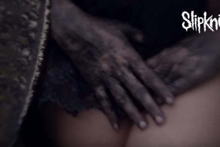 Slipknot fait un choix étrange pour son nouveauclip