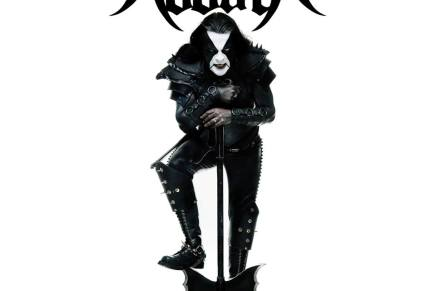 Meilleure photo promo ever #Abbath