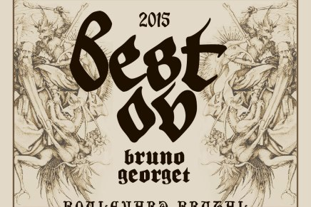 Le Best Ov 2015 de Bruno Georget