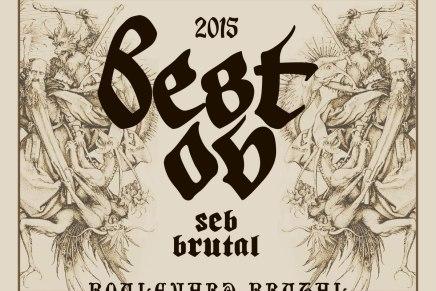 Le Best Ov 2015 deSebbrutal