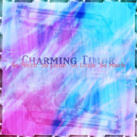 charming tumar 2015 album cover