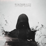 Deathwhite - Solitary Martyr EP cover copy
