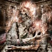 SCR-CD051-DEAD-ALONE-Nemesis-Cover
