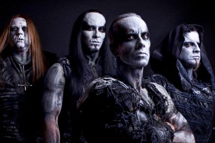 Behemoth à Montréal pour jouer TheSatanist