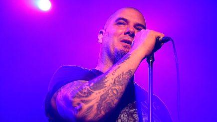 Phil Anselmo chante Ace ofSpades