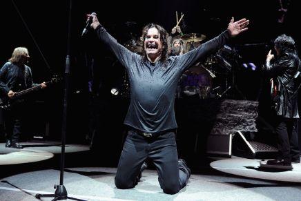 Black Sabbath sort un disque en éditionlimitée