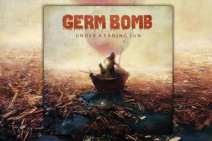 GERM BOMB — un duo de la Suède hautementefficace
