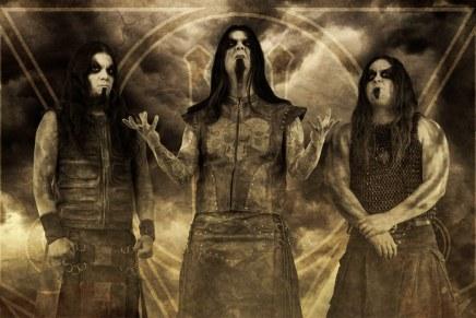 Necronomicon annonce son nouvelalbum