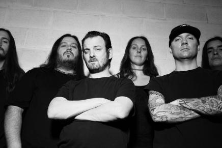 Ce black metal montréalais va toutdétruire