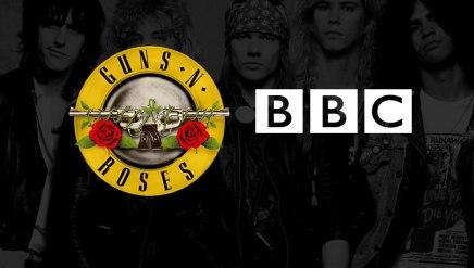 Documentaire de la BBC sur Guns N'Roses